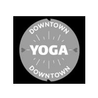 Logo_Downtown Yoga_200_grau