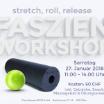 Faszien Workshop